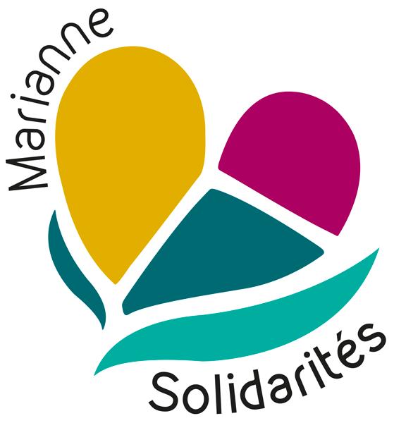 Logo Marianne Solidarités pour une approche bienveillante du logement social